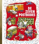 Gouden Boekjes De zeven postbodes