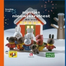 Nijntjes nieuwjaarsfeest, Boekje + CD
