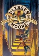 De winkel van de vergeten kaarten - Ulysses Moore deel 2
