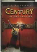 Century 1 / De Ring van Vuur