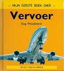 Mijn eerste boek over vervoer