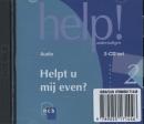 Help! 2 Helpt u mij even? Audio