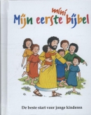 Mijn eerste (mini) bijbel