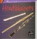 Houtblazers