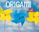 Niet zo gemakkelijk, Origami