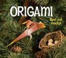 Origami, Best wel moeilijk