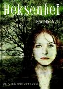 Spannend jeugdboek over heksen