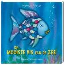 Groot kartonboek De mooiste vis van de zee