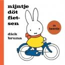 nijntje döt fietsen in Twente