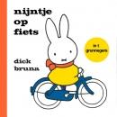 nijntje op fiets in t Grunnegers