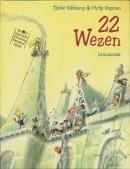 22 wezen