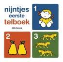 nijntjes eerste telboek Engels-Nederlands