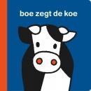 boe zegt de koe XL kartonboek