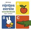 Nijntjes eerste woordenboek Engels-Nederlands
