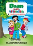 Daan en zijn vrienden