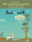 Mijn eerste groeiboek Fred en de wolk