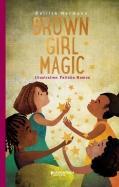 Brown girl magic
