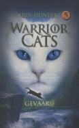 WARRIOR CATS 5 GEVAAR PAPERBACK