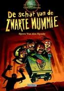 De avonturen van Carlo Cabana De schat van de zwarte mummie