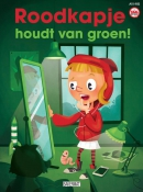De taalbende; Roodkapje houdt van groen AVI M5