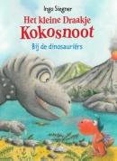 Het kleine Draakje Kokosnoot - bij de dinosauriërs