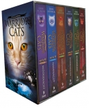 Warrior Cats box 2