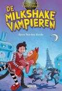De avonturen van Carlo Cabana - Milkshake vampieren