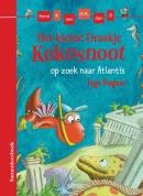 Klein draakje Kokosnoot In Atlantis - Samenleesboek