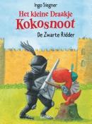 Het kleine draakje Kokosnoot De zwarte ridder