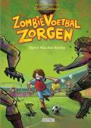 De avonturen van Carlo Cabana: Zombie Voetbal Zorgen