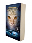 Warrior Cats De nieuwe profetie Sterrenlicht