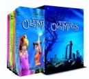 Box Kinderen van de Olympus| 4 boeken