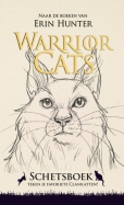 Warrior Cats Warrior cats schetsboek