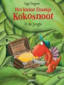 Klein draakje Kokosnoot In de jungle