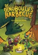 De avonturen van Carlo Cabana Dinoboutjes barbecue