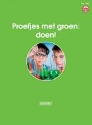 DE TAALBENDE - PROEFJES MET GROEN:DOEN AVI M5