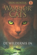 WARRIOR CATS DE WILDERNIS IN - POCKET