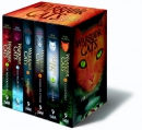 Warrior Cats box 1