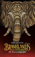 Pakket 6 stuks Bravelands: De Regelbrekers
