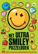 Het ultra smiley puzzelboek