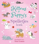 Kittens en Puppy's Spelletjesboek