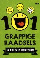 101 Grappige raadsels die je hersens doen kraken