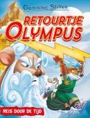 Retourtje Olympus