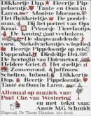 Dikkertje Dap en 18 andere liedjes