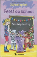 School op hol Feest op school