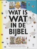 Wat is wat in de Bijbel