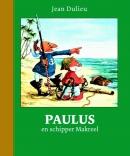 Paulus de boskabouter Gouden Klassiekers Paulus en schipper Makreel