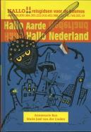 Kokkel-reeks Hallo aarde hallo Nederland