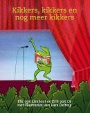 Applaus voor jou - theaterlezen Kikkers, kikkers en nog meer kikkers