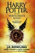 Harry Potter en het Vervloekte Kind Deel Een en Twee